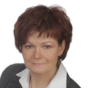 Elżbieta Więcław