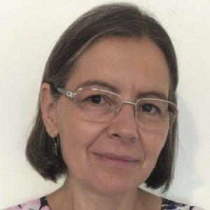 Zofia Schacht-Petersen
