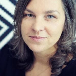 Joanna Nowicka