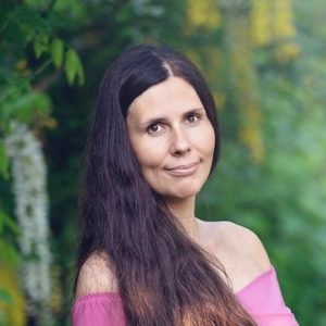 Karina Stencel